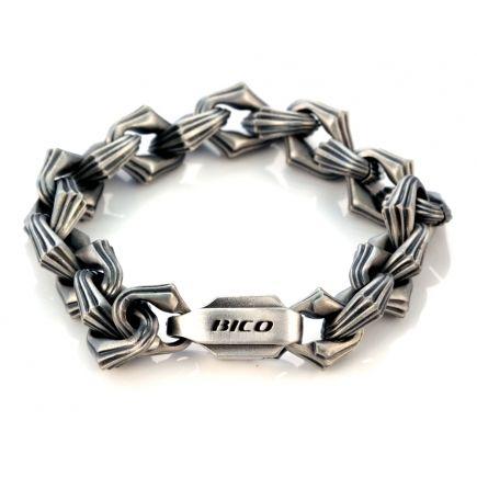 Браслет из металла BICO FB304