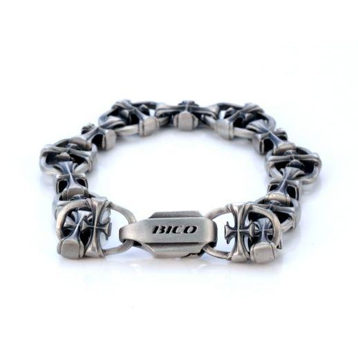 Массивный браслет BICO FB305
