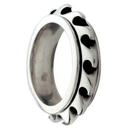 Оловянное кольцо BICO R1