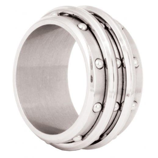 Кольцо из стали BICO AR24