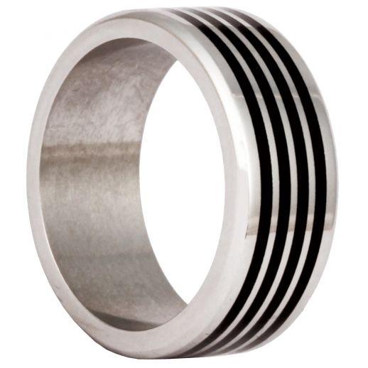 Кольцо из стали BICO AR29