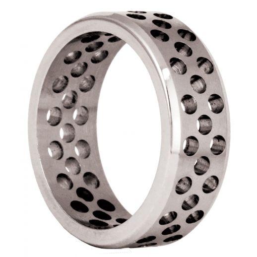 Кольцо из стали BICO AR5