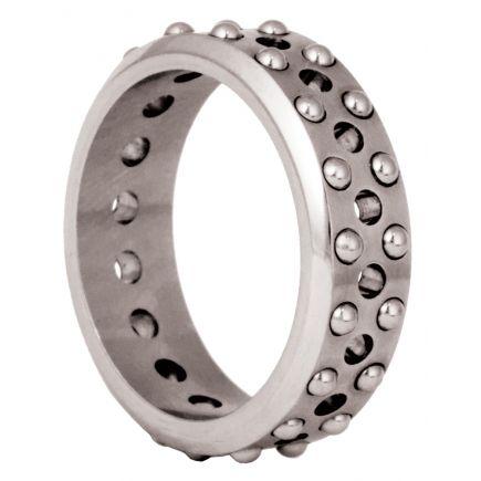 Кольцо из стали BICO AR7