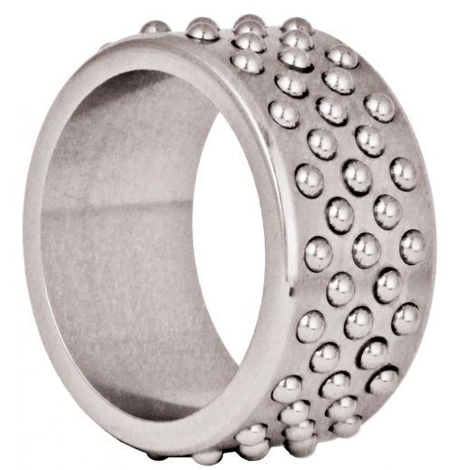 Кольцо из стали BICO AR9