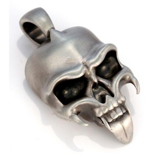 Подвеска череп BICO E307