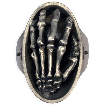 Кольцо скелет ARR3