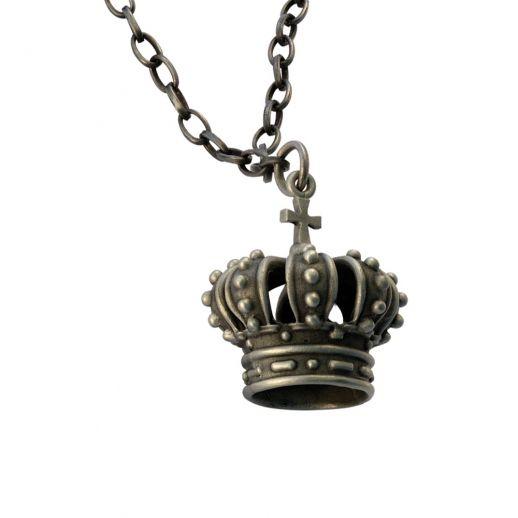 Кулон Корона RF1P18A