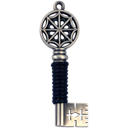 Кулон в виде ключа RA2P2B