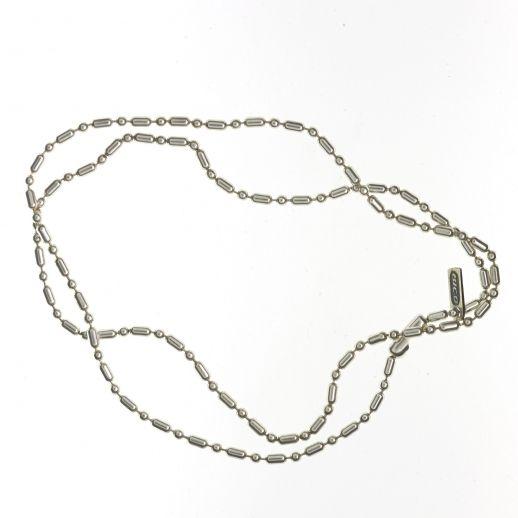 Цепочка из серебра BICO VF302