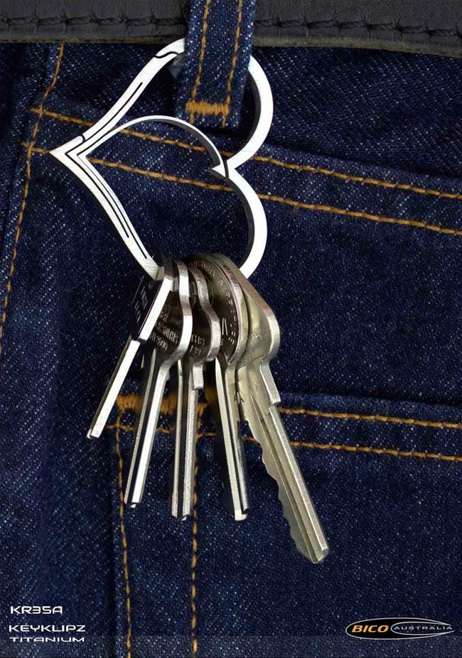 брелок для джинсы в виде сердца