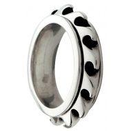 Кольцо из металла BICO R1