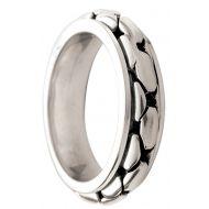 Кольцо из олова BICO R8